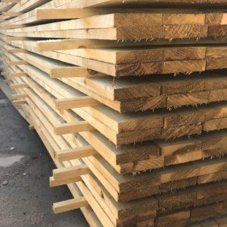 4x1 treated timber