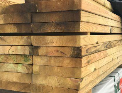 10x2 timber