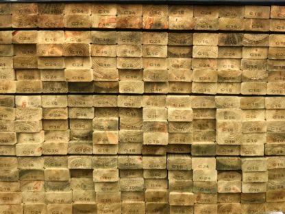 4x2 timber timber