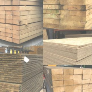 High Quality timber